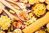 Stoffwechsel optimieren und abnehmen - Nudeln