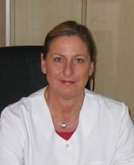 Ihre Heilpraktikerin in Würzburg - Martina Wagner