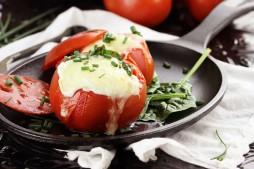 Rezepte - Tomaten