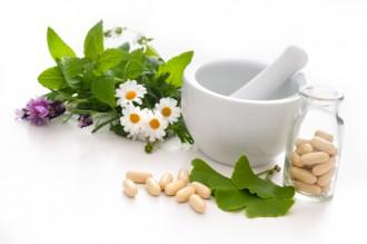 Homöopathie - Heilmittel