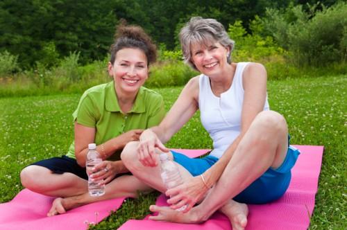Hormontherapie Wechseljahre - hormontherapie