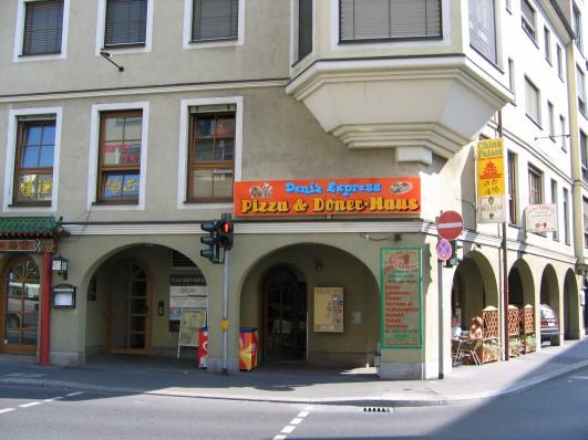 Naturheilpraxis am Pleichertor in Würzburg